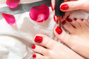 Schoonheidssalon Ann - Pedicure
