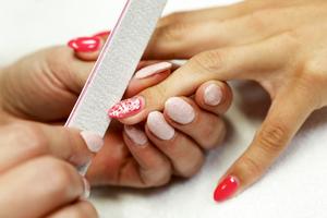 Schoonheidssalon Ann - Manicure