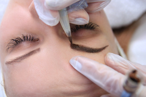 Schoonheidssalon Ann - Make-up